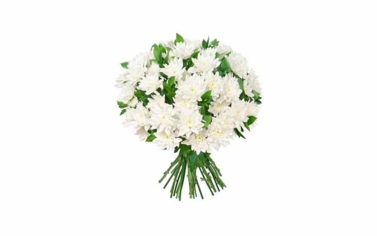 Какви цветя да купите за погребение: по пол, възраст, религия